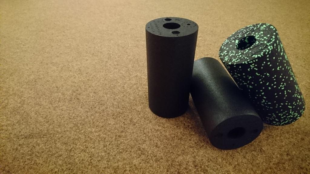 Neuer Teppichboden im Kursraum