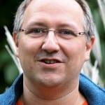 Frank Strieder